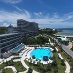 Hotel Orion Motobu Resort & Spa,  Motobu