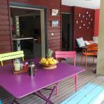 YAPASPLUSPRES Beach House, Saint-Leu