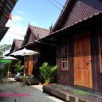 Arinch Resort, Sukhothai