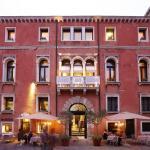 Ca' Pisani Hotel, Venice
