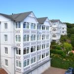Villa Seeblick - Apartment 408, Sassnitz