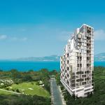 One Tower,  Pattaya South