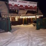 Domek Domino, Korbielów
