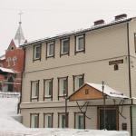 Studios on Grazhdanskaya, Vladimir