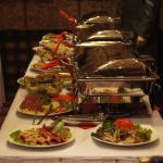 Chilugen Hotel & Red House Restaurant, Ulaanbaatar
