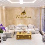 Rose Hotel, Da Nang