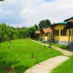 Camp Rhino Resort Pvt Ltd,  Kuthari