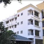 Gayathri Hotels, Tiruppūr