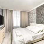 Apartment on 2-ya Brestskaya 31, Moscow