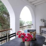 Elina House, Gaios
