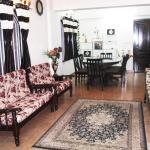 All Seasons Service Apartment, Trivandrum