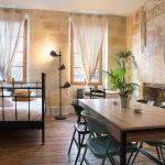 Hotel Pictures: Appartement La Caussade de Bordeaux, Bordeaux