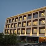 Mango Hotels Tansha Regal, Vadodara