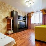 Apartment on Oktyabrskiy148, Syktyvkar