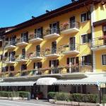 Hotel Posta,  Comano Terme