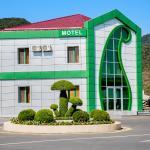 Hotelbilder: Balaken Motel, Ganja