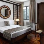 Lotus Garden Hotel, Manila