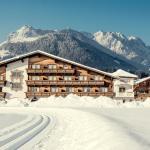 Fotos de l'hotel: Hotel Riedl, Kössen