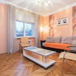 Apartments Minsk centre on Rumyantseva, Minsk