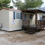 Campsite Mobile Homes Autotrip, Seget Vranjica