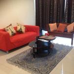 Vista Alam Apartment Orchid, Shah Alam