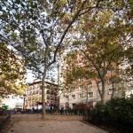 Apartamento Duque de Liria, Madrid