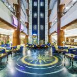 Grand Excelsior Hotel - Bur Dubai, Dubai
