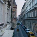 Rigoletto Apartment, Budapest