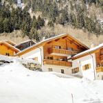 Ferienhaus mit Talblick in Schruns-Tschagguns - A 067.003, Tschagguns