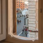 Rhea Silvia Luxury Navona,  Rome