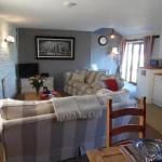Primrose Cottage, North Petherwin