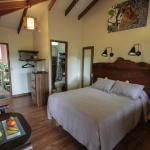 Om Suite Om Cabinas, Dominical