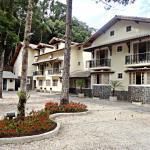 Hotel Rio Penedo,  Penedo