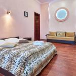 Home Hotel Apartments on Zoloti Vorota, Kiev