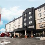 Best Western Plus Cairn Croft Hotel, Niagara Falls