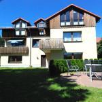 Hotel Pictures: Ferienwohnungen Fliegerstrasse, Gersfeld