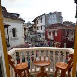 Balcones 203, Cartagena de Indias