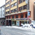 Silken Insitu Eurotel Andorra, Andorra la Vella