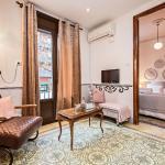 Sweet Inn Apartment - Baroque Design, Barcelona