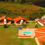Hotel Pictures: Pousada e Cerimonial Ponta da Pedra, Pedra Azul