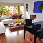 Huge Apartment near Parque 93 & World Trade Center, Bogotá