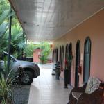 Hotel Pictures: Hotel Vista al Tortuguero, Cariari