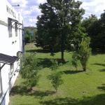 Φωτογραφίες: Hotel y Cabañas Green Park, Nono
