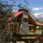 Las Espuelas Casas de Montaña, Potrerillos