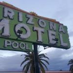 Arizona Motel, Tucson