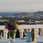 Ibiza Castillo Blanco,  Can Furnet