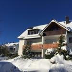 Winterberger Lodge, Winterberg