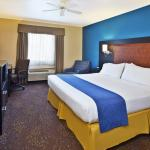Holiday Inn Express Mackinaw City,  Mackinaw City