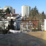 Sunrise Hostel, Warsaw