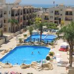 Royal Seacrest, Paphos City